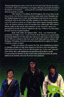 The Tripods - The Unmade Series (Page 2)