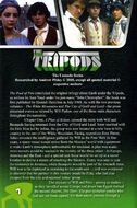 The Tripods - The Unmade Series (Page 1)