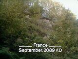 Episode 9: France: September, 2089 AD