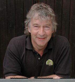Ken Freeman