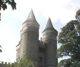Chateau Ricordeau