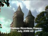 Episode 6: Chateau Ricordeau, France: July, 2089 AD