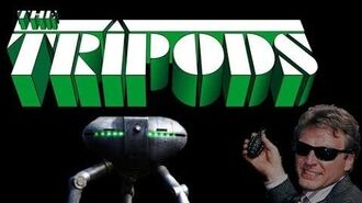 The Tripods Episode 22 Blessings of the Cognosc - John Christopher