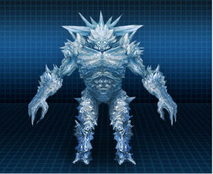 Ice Ghoul