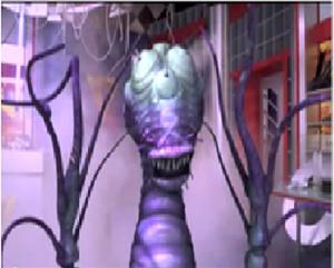 Gob monster