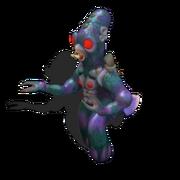 Alien-redeyes