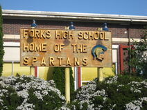 Forks High School