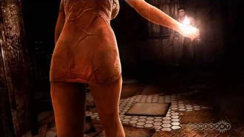 Silent Hill Homecoming - Nurse