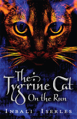 Tygrine-cat-on-the-run.cover