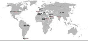 The Amerigo Empire