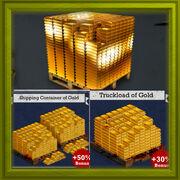 $31,775 Gold
