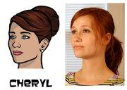 Cheryl Tunt