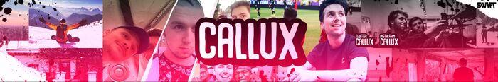 Callux banner