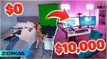 Surprising My Girlfriend With $10,000 Makeover