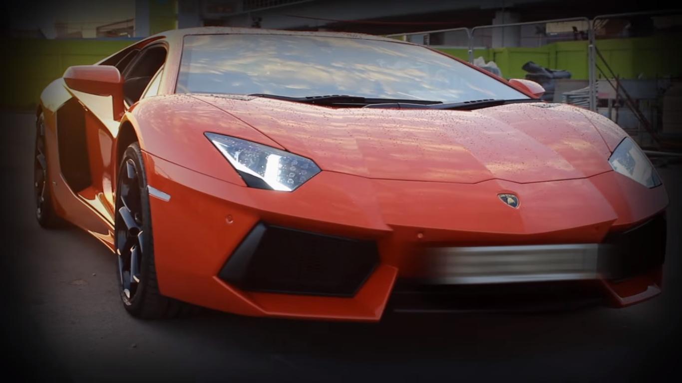 Lamborghini Aventador The Ultimate Sidemen Wiki Fandom Powered