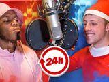 Sidemen Christmas Songs