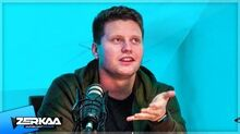 WHY BEHZINGA QUIT YOUTUBE FOR 2 MONTHS! (Homegrown Podcast 6)