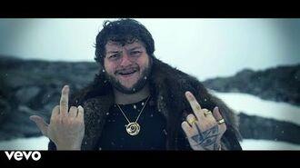 "NetNobody ""BEND THE KNEE"" - KSI Diss Track (Official Music Video)"