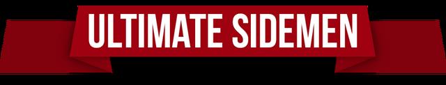 File:Ultimate Sidemen logo.png