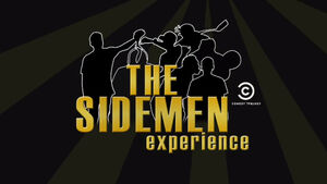 The Sidemen Experience title card