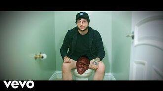 "NetNobody ""DISS TRACK ED"" - KSI Diss Track (Official Music Video)"