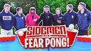 EXTREME SIDEMEN FEAR PONG