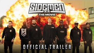 SIDEMEN THE MOVIE (Official Trailer)