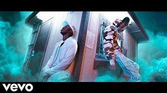 KSI ft Ricegum - Earthquake (Official Music Video)
