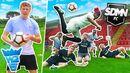 SIDEMEN vs W2S FOOTBALL CHALLENGE