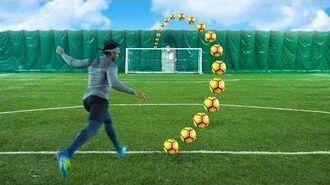 SIDEMEN ULTIMATE FOOTBALL CHALLENGE!