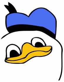 Dolan-duck-face