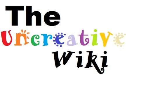 The Uncreative Wiki