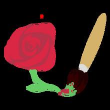 Livrosea Symbol fan art by Deedah