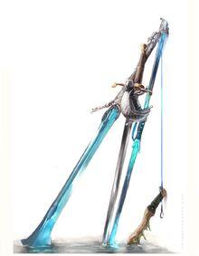 Weapons fan art by @ThatJacksArt