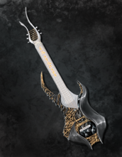 Ith Guitar by @ThatArtJack