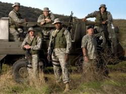 The Unit 1x01