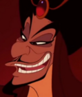Jafar Portrait