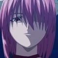 Lucy (Elfen Lied) Portrait