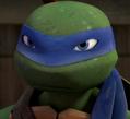 Leonardo 2012 portrait