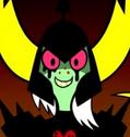Lord Dominator Portrait