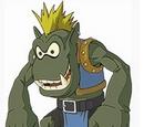 Shamanmon (Sora's Team)