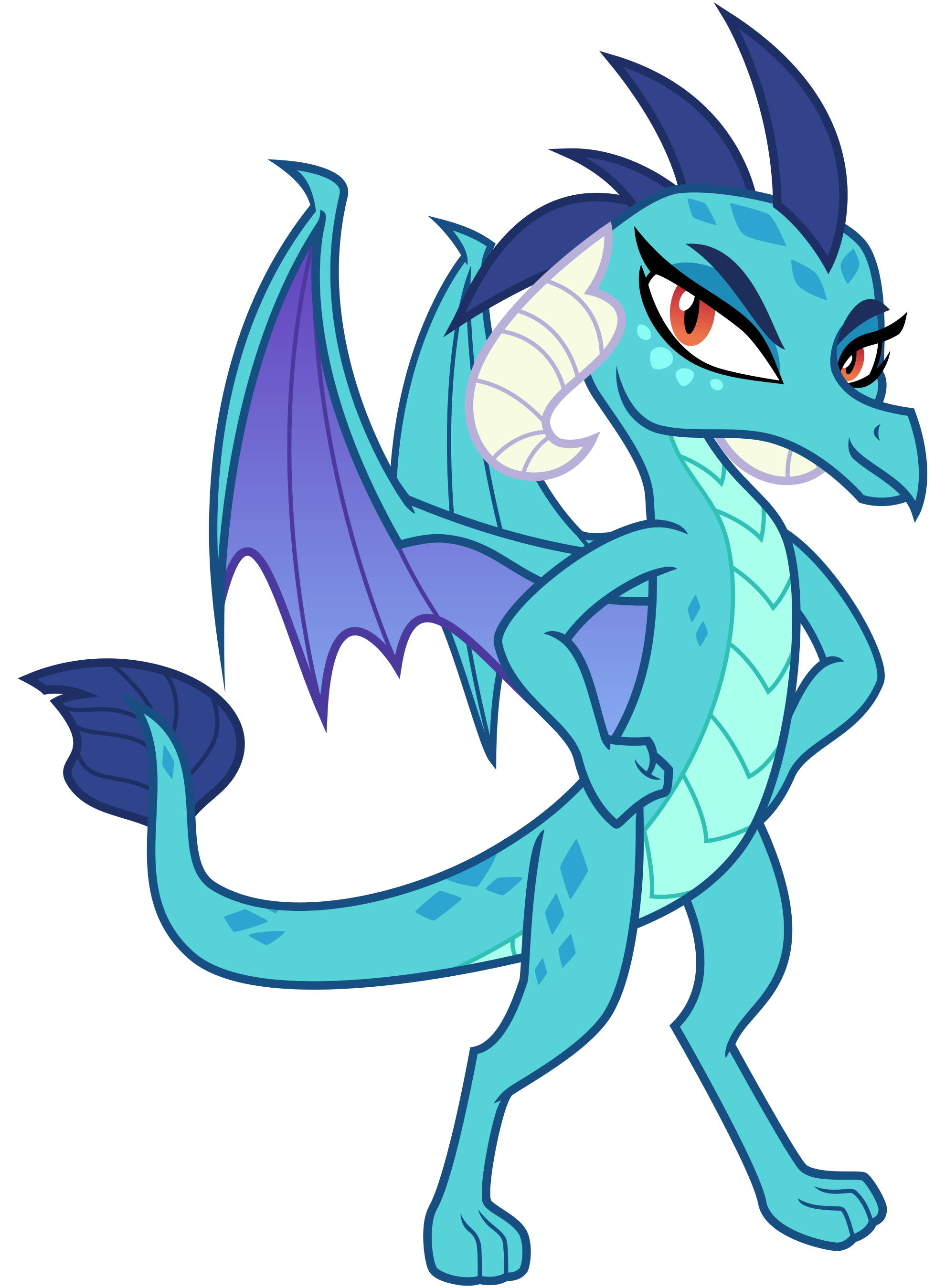 princess ember the united anization toons heroes wiki fandom MLP Body Base ember mlp
