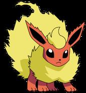 Flareon (Riku's)