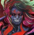 Hades KI Portrait