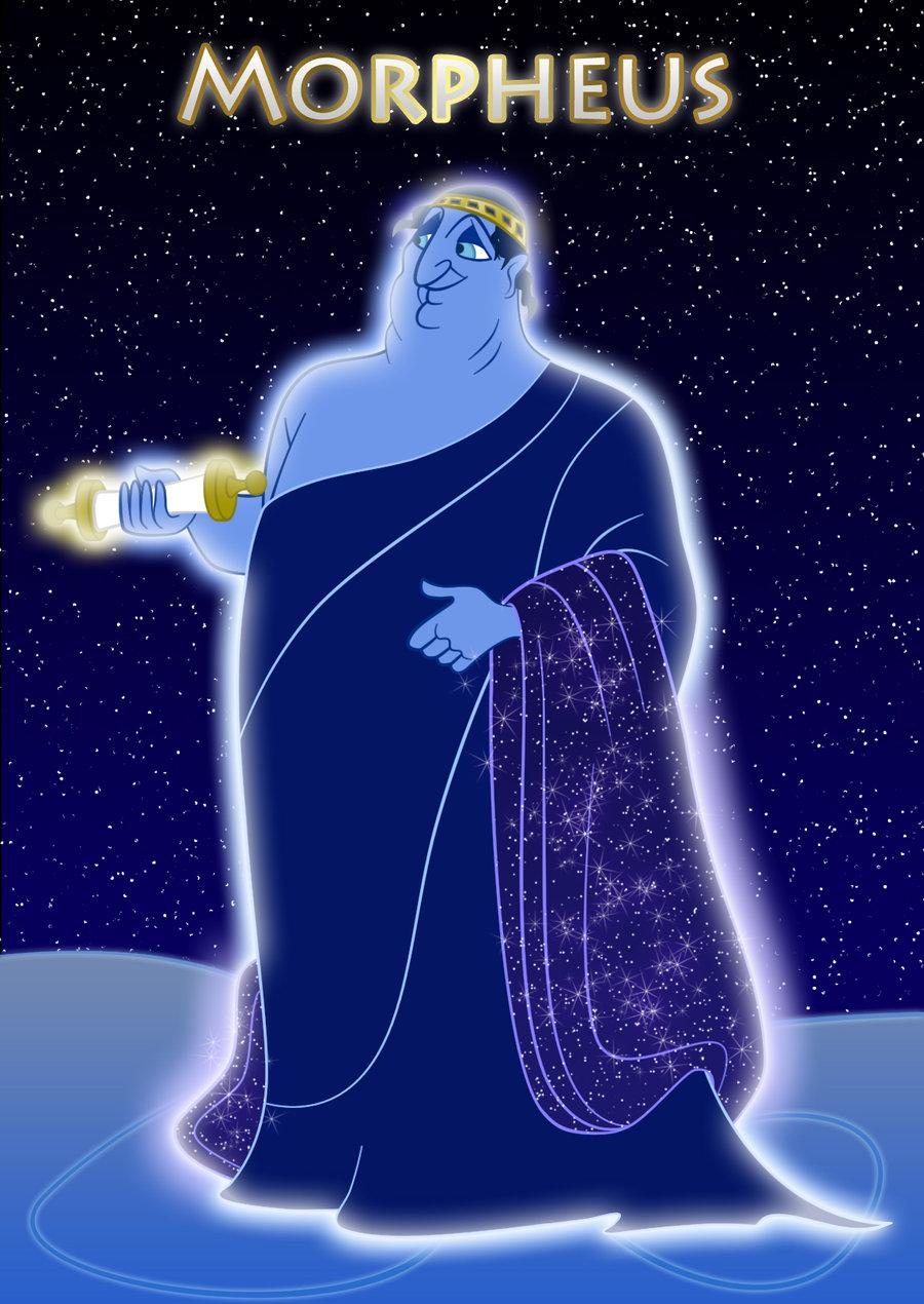 Morpheus The United Organization Toons Heroes Wiki Fandom