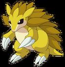 Sandslash (Sora's)