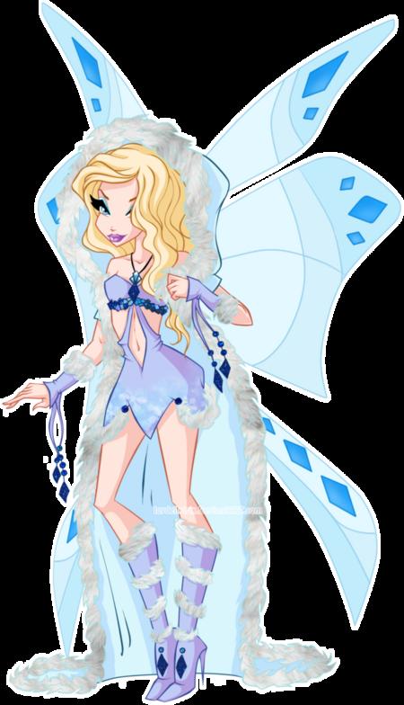 Aurora winx
