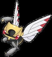 Ninjask (Riku's)