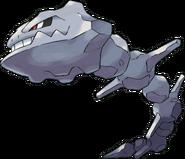 Steelix (Riku's)