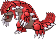 Groudon (Riku's)